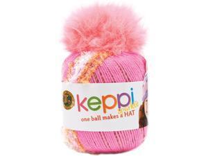 Keppi Yarn-Rose Garden - Sparkle