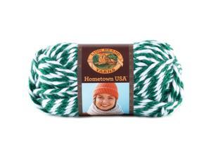 Hometown USA Yarn-Spartans