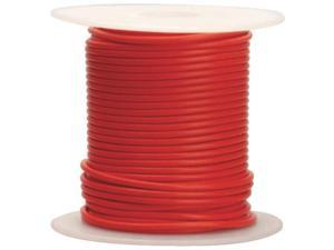 Woods Ind. 16-100-16 Primary Wire-100' 16GA RED AUTO WIRE