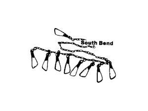 South Bend Deluxe Chain Stringer, 41-Inch 110986