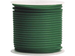 Woods Ind. 12-100-15 Primary Wire-100' 12GA GRN AUTO WIRE