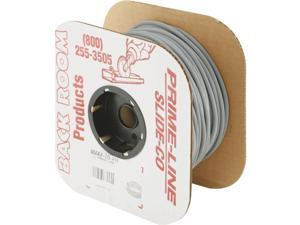 Prime Line Prod. P7674 Screen Retainer Spline-.165X500' SCREEN SPLINE