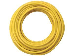 Woods Ind. 12-1-14 PVC-Coated Primary Wire-11' 12GA YEL AUTO WIRE