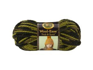 Wool-Ease Thick & Quick Yarn-Jungle