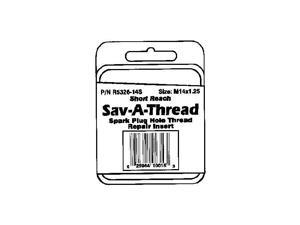 Helicoil R5326-14S Sav-A-Thread M14 Insert - Short