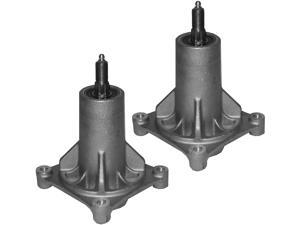Oregon 82-026 Spindle Assembly (2 Pk) for Sears Husqvarna AYP Mowers