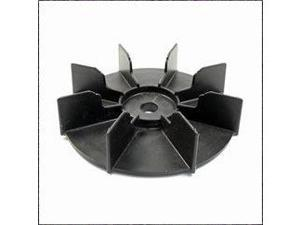 Black and Decker MM525/MM875/MM1800 Mower Replacement Fan # 241125-00