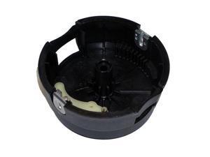 Black & Decker GH1000 Trimmer Replacement SPOOL HOUSING # 90529876