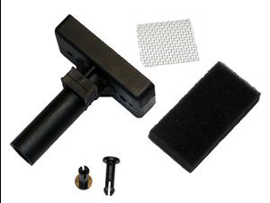 Porter Cable / Dewalt Air Compressor Replacement Muffler Kit # KK-4981