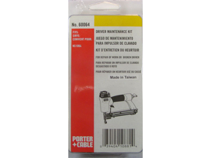 Porter Cable NS100A Stapler Driver Maintenance Kit # 903778