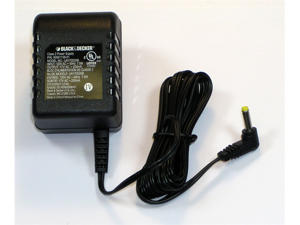 Black and Decker CHV1410 Dustbuster Replacement Charger # 90561138-01