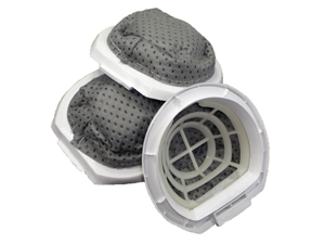 Shark EP033 Replacement 333X3 Washable Filter (3 PK) # EU-18180