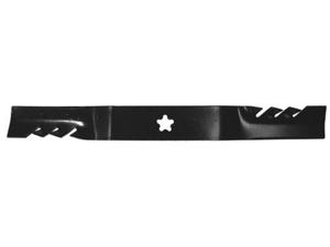 """Oregon 95-614 Gator Mulcher 3-N-1 Blade For 46"""" AYP/Husqvarna/Poulan/Craftsman"""