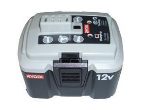 Ryobi 12V Drill Replacement CB120N Ni-Cd Battery # 130164001