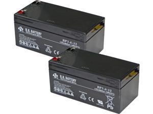 Black & Decker CST1100/CST1200 12V Battery  (2 Pk) # 244373-00-2pk