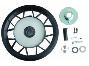 Oregon 31-067 Starter Pulley Replacement for Tecumseh 590618
