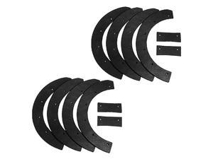 Oregon (2 Pack) 73-001 Snow Thrower 6-Piece Paddle Set Replace Snapper 6-0631