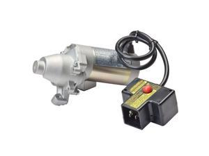 Oregon 33-746 Replacement Electric Starter Motor, 120-volt