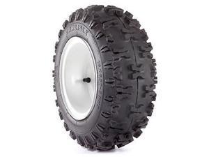 Carlisle Snow Hog 2 Ply 410/350-4 Snow Blower Tire # 5170041