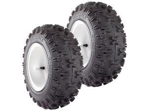 Carlisle (2 Pack) Snow Hog Snow Blower 2 ply tire - 480-8 # 5170011
