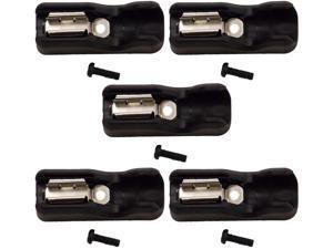 DeWalt (5 Pack) Bit Holder for 20V Max DCD980 DCD985 DCD980L2 DCD985L2 # N131745-2pk