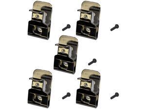 DeWalt 5 Pack Belt Clip/Hook for 20V Max DCD980 DCD985 DCD980L2 DCD985L2 # N1697
