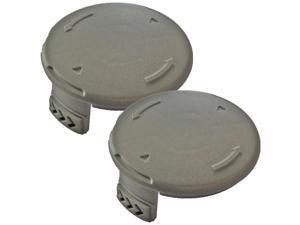Ryobi P2002-P2004 Cordless Trim 2 Pack Spool Cover # 3411546-7G-2pk