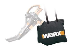 WORX 50015035 Trivac Collection Bag for WG500, WG501, WG502, WG508 # 50015035