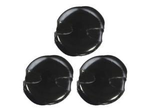 Poulan (3 Pack) Weedeater Replacement Spool Cap # 574492201-3pk