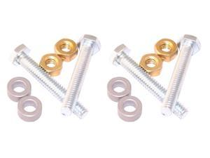 Craftsman/Snapper/Murray (2 Pack) Shear Bolt Kit # 1501216MA-2pk