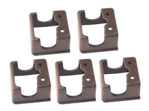 Murray (5 Pack) 585195MA Black Worm Bracket for Snow Throwers # 585195MA-5pk
