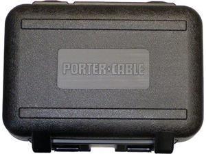 Porter Cable Heavy Duty Belt Sander Carrying Case # 891582