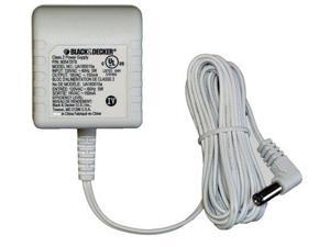 Black & Decker Replacement Charger For FHV1200 Vacuum # 90547878