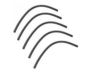 """Homelite Chainsaw (4 Pack) Replacement 8.5"""" Rubber Tubing # 0745434-4pk"""