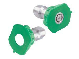 Ryobi Homelite Pressure Washer 2 Pack 25 Degree Nozzle # 308699012-2PK