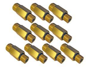 Homelite Pressure Washer (10 Pack) Replacement Outlet Tube # 308862003-10pk
