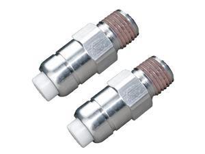 Homelite Ryobi Ridgid Pressure Washer (2 Pack) Replacement Thermal Release Valve # 678169004-2pk