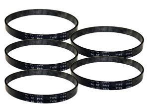 Panasonic 7300 Series Vacuum (5 Pack) Replacement Flat Type UB8 Belt # PR-1010-5pk