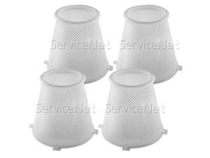 Black and Decker PAV1200 Pre-Filter Replacement (4 Pack) Part # 5147238-00-4PK
