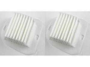 Black and Decker Vacuum Cleaner Replacement (2 Pack) Filter # 499739-01-2PK