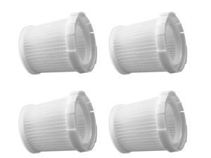 Black and Decker PVF200 Replacement (4 Pack) Filter for PSV1800 # 90528126-4PK