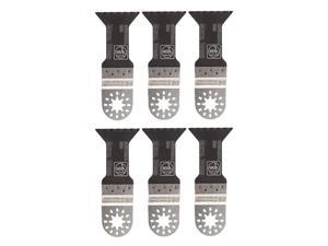 """Fein (152) Replacement (2 Pack) 1 5/8"""" Universal E-Cut Blades, (6 Total)  # 63502152120-2pk"""