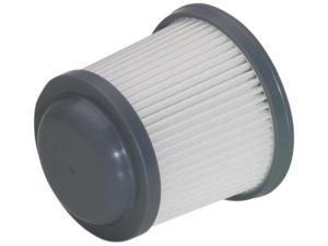 Black and Decker PHV1810 / PHV1210 Pivot Vac 90552433-01 (4 Pack) Replacement Filter  # PVF110-4PK