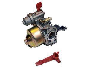 Homelite HL252300 Pressure Washer Replacement Carburetor Assembly # 099980425067