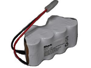 Shark Euro-Pro V1950 & VX3 Replacement 2 Pack XB1918 7.2V Battery # EU-36120-2PK