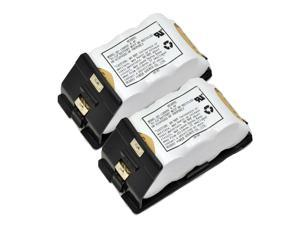 Shark Euro-Pro V1730 Replacement (2 Pack) X9730 Battery Pack # EU-36080-2PK