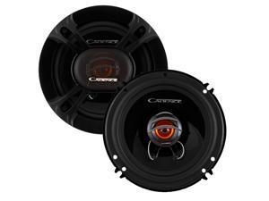 "Cadence Acoustics Xenith Series XS652, 6.5"" 135 Watt Peak Power 2-Way Car Speaker System"