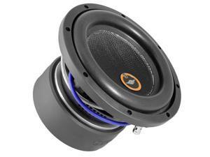 "Cadence Acoustics S2-Series S2W8-S4, 8"" 1000 Watt 4 Ohm SVC Subwoofer"
