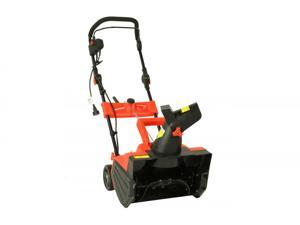 """Maztang MT988 18"""" 13 Amp Electric Snow Blower Snow Thrower"""