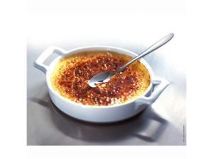 Revol Belle Cuisine Creme Brulee Dish 15Cl - White